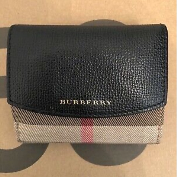 Burberry Accessories - Authentic Burberry Wallet Women's